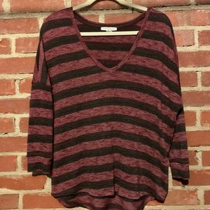 American Eagle Slouchy Top